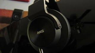 In-depth Review: AKG K545