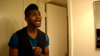 John Legend Lay Your Head Down (Cover by J.P.)