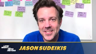 Jason Sudeikis on the Soccer Community Embracing Ted Lasso