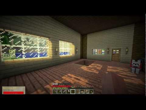 Minecraft Let's Play Серия #10 [GentleHint]