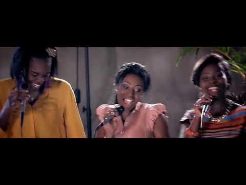 Dena Mwana   Elombe Pasola lola Jericho Medley Lingala