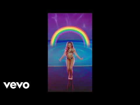 Little Mix - Bounce Back (Vertical Video)