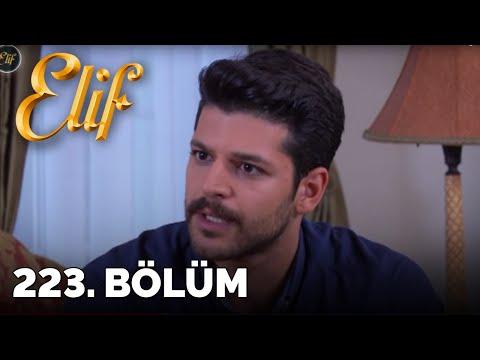 Elif - 223.Bölüm (HD) letöltés