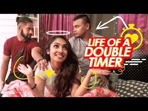 Life Of A Double Timer | Ridy Sheikh | ZakiLove | Warsy