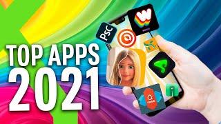 Las 21 MEJORES APLICACIONES de 2021 PARA TU ANDROID ¡¡GRATIS!!