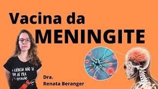 Tudo de Meningite Bacteriana