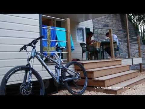 Mobil home Glycine