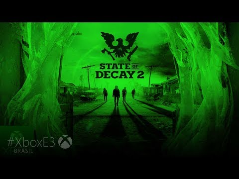 State of Decay 2 XBOX LIVE Key Windows 10 GLOBAL - Video Trailer