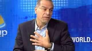 Gary Aboud: Oil Spill \