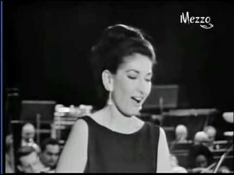 O mio babbino caro (Song) by Maria Callas