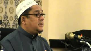 preview picture of video 'UST SHAMSURI AHMAD'