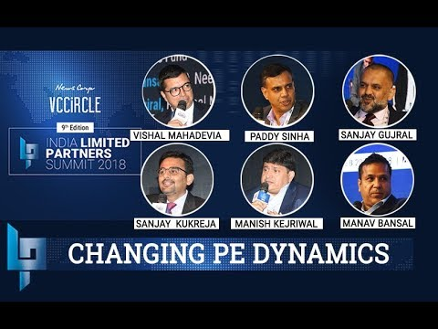 Can local capital change Indian PE industry's dynamics?