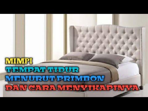 MIMPI TEMPAT TIDUR (Menurut Primbon & Cara Menyikapinya)