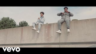 AJ x Deno - Coming for You (Official Video)