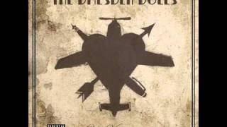 The Dresden Dolls- Delilah (Studio Version)