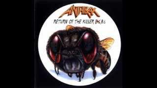 Anthrax - I'm the Man