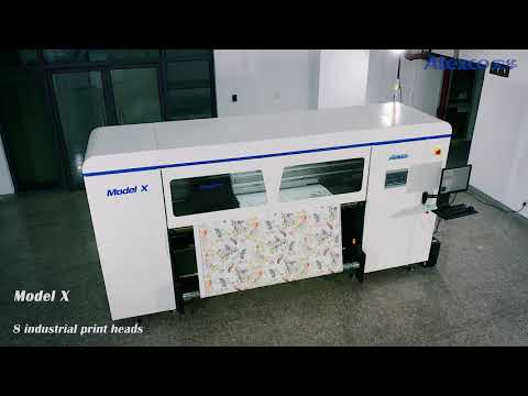 Model X Hi-Speed Sublimation Printer