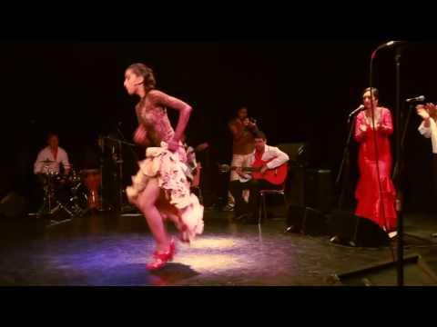 Flamenco Dorao Presenta : A mi Carmen