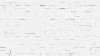Pure White background lines   corporate motion background loop   Animated lines background videos