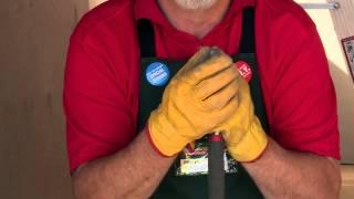How To Hammer A Nail Straight - DIY At Bunnings