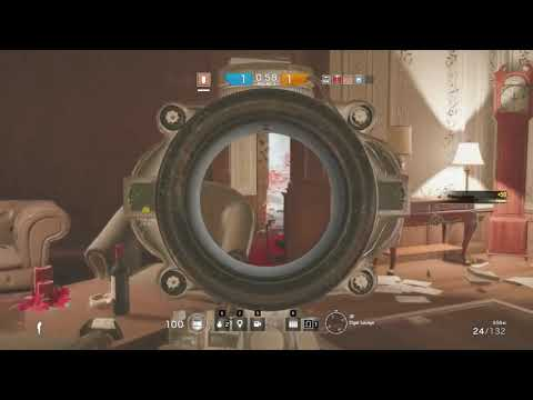BEST R6S MOMENTS #3