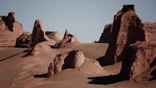 Wüstenabenteuer – Dasht-e Lut | Teil 2