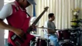 preview picture of video 'Tuyo es el Reyno, Gpo de alabanza de Uman'