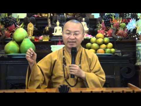 Đạo Phật vào đời (15/12/2013)