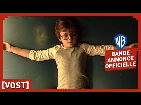 Conjuring 3 : sous l'emprise du Diable - Bande-annonce Warner Bros