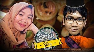 Dapat Oleh-oleh Roti Unyil dari Kota Bogor