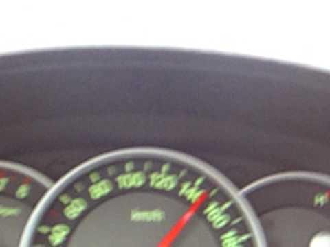 Die Vertreibung bis zu 100 auf verschiedenem Benzin