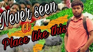 preview picture of video 'Never seen A Place like this in Assam'