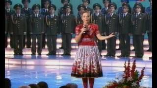 Катюша-Марина Девятова и Катя Рябова.