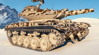 world of tanks gameplay pc online - TH-Clip