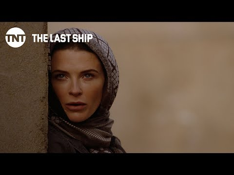 The Last Ship 4.03 (Preview)