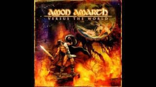 "Video thumbnail of ""Amon Amarth - Thousand Years of Oppression"""