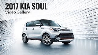 The 2017 Kia Soul Compact Crossover | i25 Kia Denver
