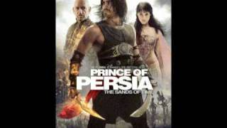 Prince of Persia: I Remain By Alanis Morissette - Soundtrack #19