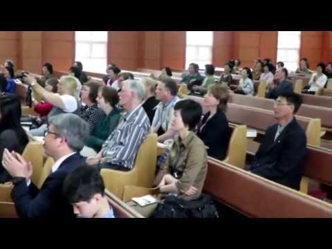 Стиль тихвинской церкви