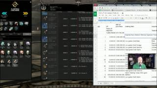 EVE Online How To Convert Loyality Points to ISK for Big Bucks - Play EVE for Free Project