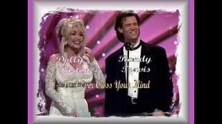 Dolly Parton & Randy Travis - Do I Ever Cross Your Mind