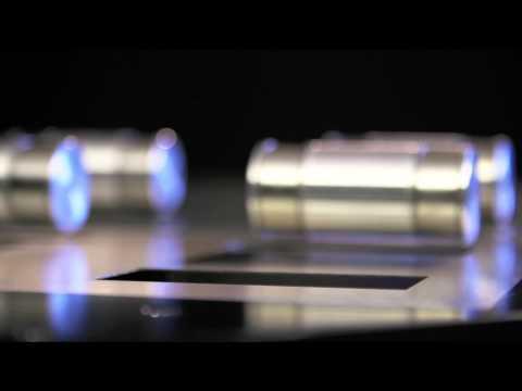 Festo Offers Linear Actuator DFPI