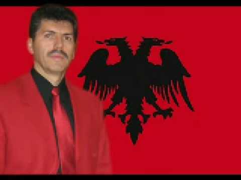 Rifat Berisha - Mos te harroj se jem shqiptar