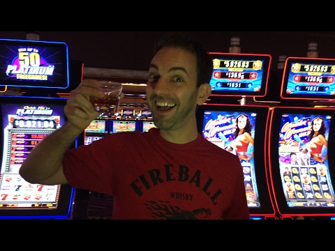 🔴LIVE ✦ How to Get FREE Drinks at Casinos ✦ Low Betting, HIGH DRINKING in Las Vegas!