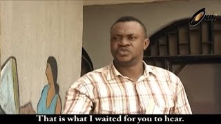 Dorosexy yoruba movie