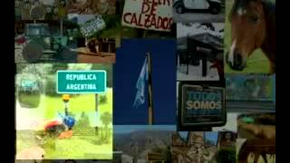 Manos Argentinas - parte 1