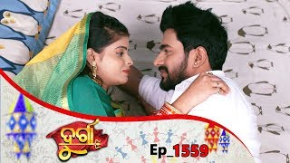 Durga | Full Ep 1559 | 9th Dec 2019 | Odia Serial – TarangTV