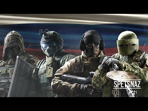Купить Tom Clancy's Rainbow Six Siege на SteamNinja.ru