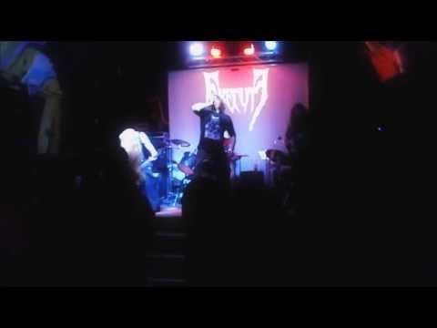 Execute - Worshiper [Extreme Cafe #2 Bunkier]
