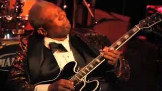 What is the blues? BB.King